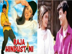 Kahani Ki Band Raja Hindustani If Aish Would Have Chosen Aamir