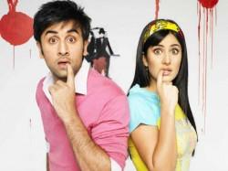 Katrina Ranbir Kapoor Will Work Together Anurag S Next