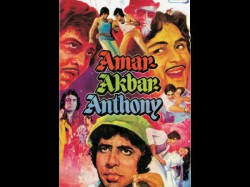 Kahani Ki Band Amar Akbar Anthony Twists Further Twisted
