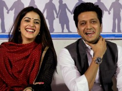 Ritesh Deshmukh Genelia Become Parents Getting Wishes From Bollywood