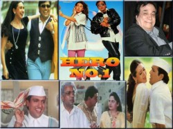 Kahani Ki Band Hero No 1 Govinda As Super Servant