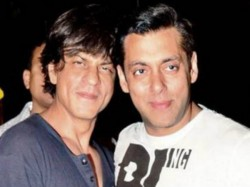 Shahrukh Salman Still Not Friends