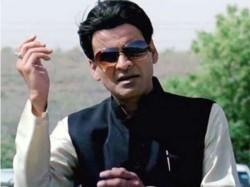 Manoj Bajpayee As Gay Professor Hansal Mehta S Next Film