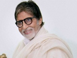 Amitabh Bachchan Said He Will Never Return To Politics