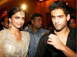 Siddharth Mallya Accepts His Relationship With Deepika Padukone