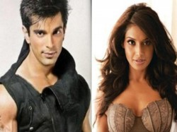 Bipasha Redefines Hotness With Karan Katra From Upcoming Alone