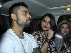 Anushka Sharma Missed Ipl 2015 Final Because Of Virat Kohli