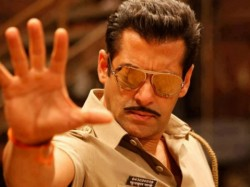 Dabangg 3 As Rocky Dabangg Starring Syllvester Stallone Salman Khan