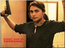 Rani Mukerji S Mardaani 2 To Release In November