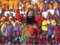 Baba Ram Rahim Film Msg Messenger Of God Releasing On 13 February