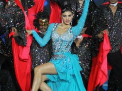 Jaqueline Fernandez Charged Lakhs Performing At Saifai Mahotsav
