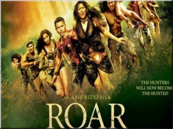 Roar Nominated Us Golden Reel Awards Resul Pookutty Feel Happy