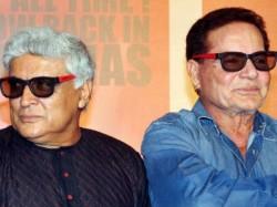 Salim Khan Refuses Padma Award Due To Javed Akhtar