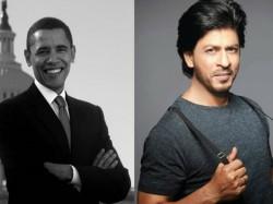 Obama Quotes Ddlj Dialogue Shahrukh Khan Barack Obama Trend