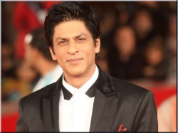Shahrukh Khan S Vanity Van Ramp Put Him In Legal Trouble