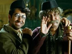 Hawaizaada Starring Ayushmann Khurrana Tax Free In Uttar Pradesh