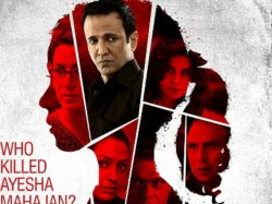 Rahasya Movie Review Hindi Movie With Good Suspense