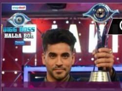 Gautam Gulati Wins Bigg Boss Season