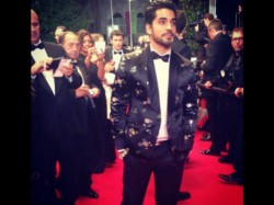 Not Bollywood But Bigg Boss 8 Winner Gautam Gulati Had Walked Cannes