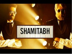 Shamitabh Movie Twitter Review Hindi