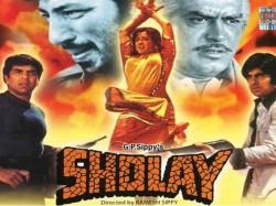 Amitabh Bachchan Dharmendra Iconic Film Sholay Release Pakistan