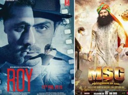 Roy Film Review In Hindi Msg Film Review In Hindi Roy Movie Review In Hindi