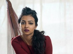 Radhika Apte Reacts On Morphed Nude Selfie Asks To Ignore
