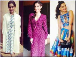 After Flop Films Sonam Kapoor Open New Clothing Brand Rheson