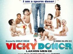 Kahani Ki Band Vicky Donor Sensor Would Have Ban Word Sperm Donor