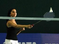 Deepika Padukone Not To Star Badminton Players Biopic