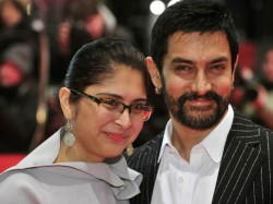 Aamir Khan Kiran Rao Offered Rs 2 Crore One Hour Ad Shoot