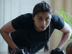 Rani Mukerji Mardaani 2 Will Have 21 Year Old Villain