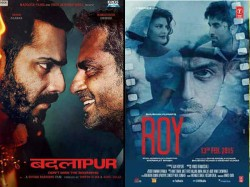 Roy Badlapur Dum Lagake Haisha Steady On Box Office