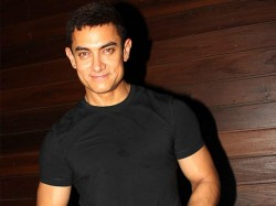 Aamir Khan Turns Vegatarian Because Wife Or Next Film Dangal