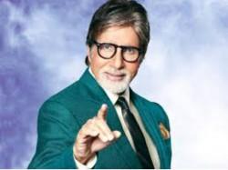 Amitabh Bachchan Is All Set To Get Dadasaheb Phalke Award