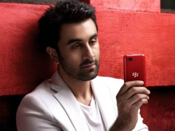 Ranbir Kapoor Is Obsessed With Candy Crush