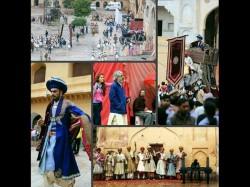 Leaked Pics Ranveer Singh Deepika Padukone Bajirao Mastani