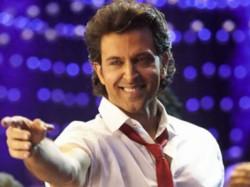 Hrithik Roshan Funny Dance On Youtube