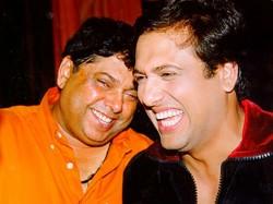 Govinda Says I Dont Want Work With David Dhawan