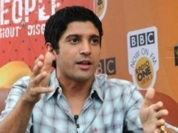 Un Goodwill Ambassador Farhan Akhtar Shares Success Formula