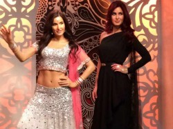 Katrina Kaif Unveils Her Wax Statue At Madame Tussauds London 047230 Pg