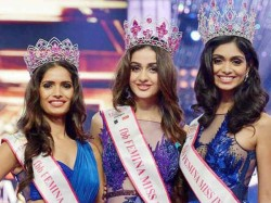 Femina Miss India 2015 Aditi Arya From Delhi