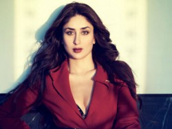 Kareena Kapoor Khan Got Size Zero With The Help Of Tablets