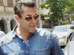 Fir Against Salman Khan For Fighting On Flight