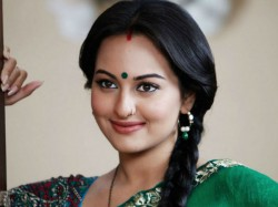 Sonakshi Sinha Judge Indian Idol Junior
