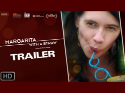 Margarita With Straw Director Happy With Censor Board