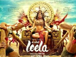 Character Sunny Leone Ek Paheli Leela Review In Hindi
