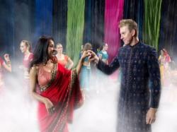 Brett Lee New Bollywood Film Unindian First Look Now