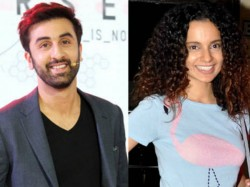 Kangana Wants To Work With Ranbir But Conditions Apply