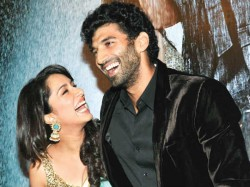 Shraddha Kapoor Ex Beau Aditya Roy Kapoor Are Good Friends